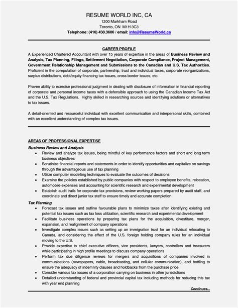 format of a good cv in nigeria cv sle in nigeria resume template cover letter