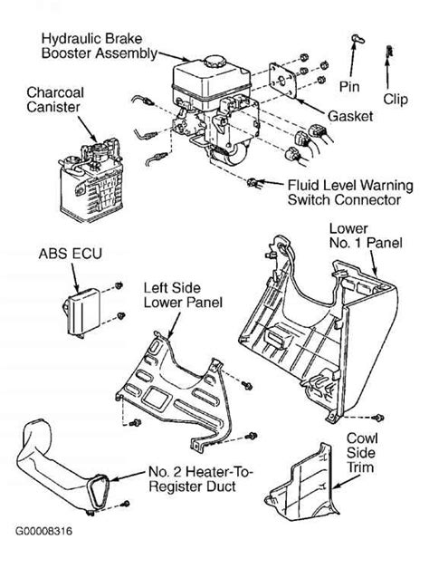 old car repair manuals 2002 toyota sequoia spare parts catalogs toyota sequoia rear suspension imageresizertool com