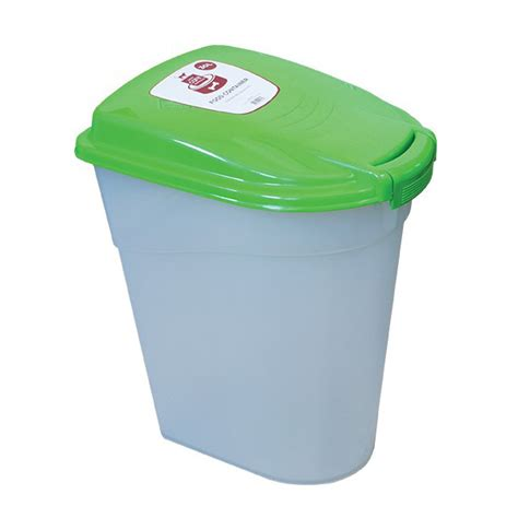 canine care food container 30l