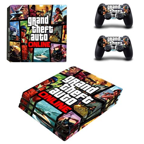 Ps4 Sticker Gta by Online Buy Wholesale Gta V Ps4 From China Gta V Ps4