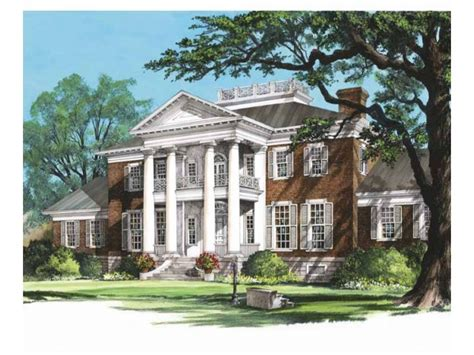 plantation home blueprints plantation style house plan tropical plantation style