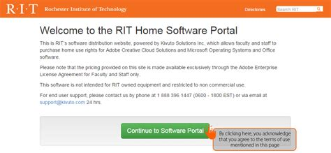 Rit Housing Portal by Rit Home Software Portal Information Technology Services