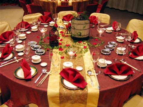 Wedding Reception Table Settings Table Setting Ideas Wedding Table Setting Ideas