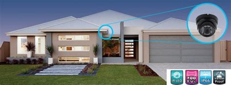 security cameras perth the installers