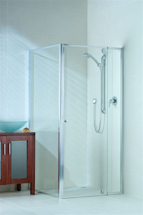 Shower Doors And Screens Optima Pivotech