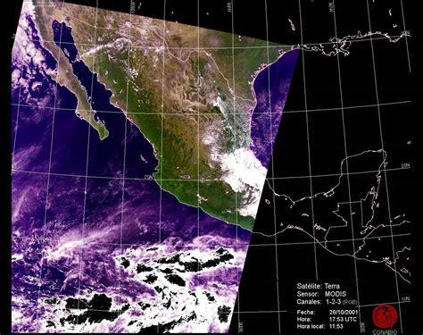imagenes satelitales modis modis images