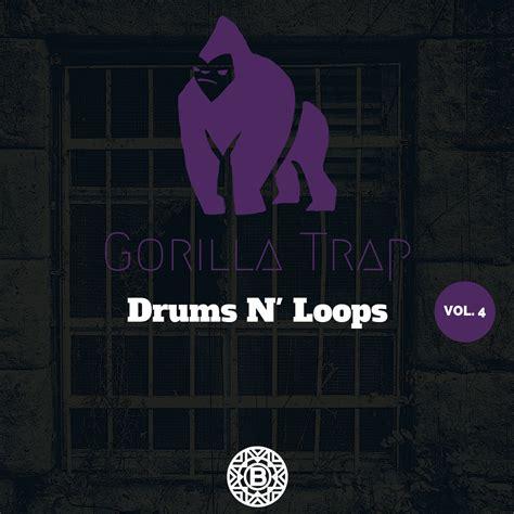 chief tone media trap beats for sale rap beats for gorilla trap vol 4 drums n loops braumahbeats com