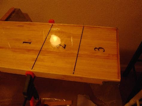 diy shuffleboard avs forum home theater discussions