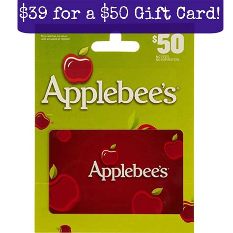 Where Can You Use Applebees Gift Cards - applebee s gift cards expire lamoureph blog