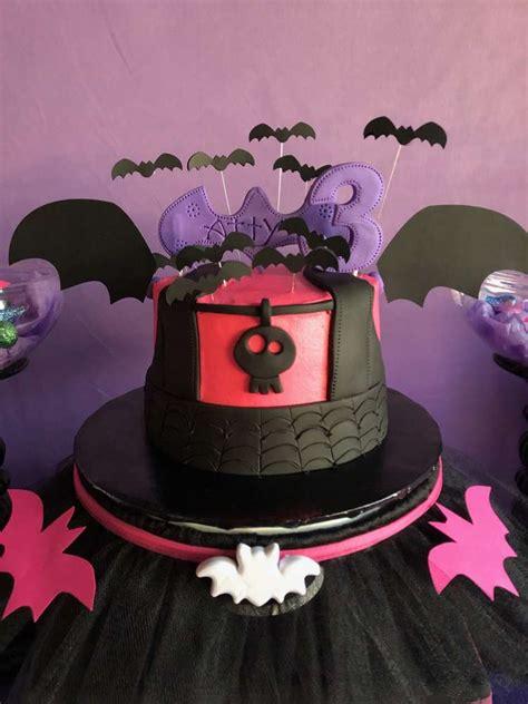 disney vampirina birthday invitation template