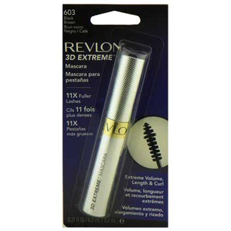 Mascara Revlon 3d secretbrandsdirect revlon 3d mascara