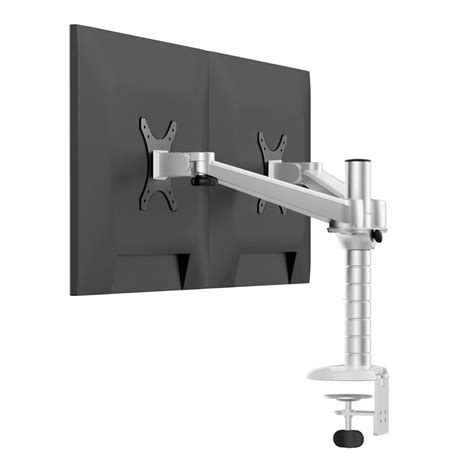 vesa mount desk stand buy wholesale vesa dual mount from china vesa dual