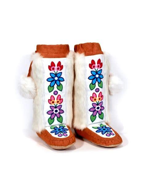 Handmade Mukluks Canada - handmade mukluks mukluks