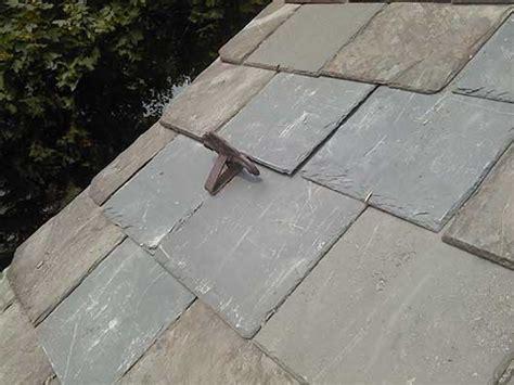 Slate Roof Repair Slate Repairs In Lehigh Valley Slate Roof Repair 18032