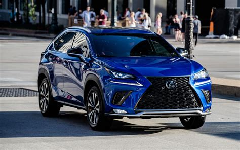 Nowy Lexus Nx 2019 by 2018 Lexus Nx Gets New Usa Commercial Lexus Enthusiast