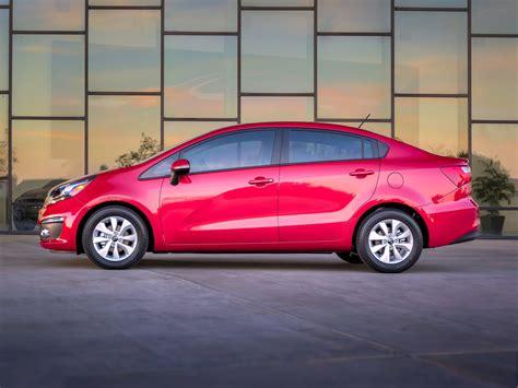 Kia Sedan Specs New 2017 Kia Price Photos Reviews Safety Ratings