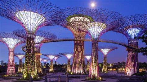 Sale Garden By The Bay Singapore Anak 3 12 Thn yuk ke gardens by the bay singapore pakai voucher blanja