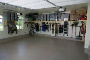 garage organizing garage storage system