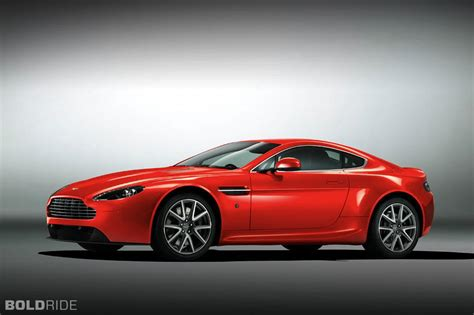 2012 Aston Martin V8 Vantage by 2012 Aston Martin V8 Vantage Information And Photos
