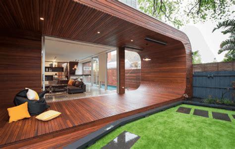 wood patio deck 20 beautiful backyard wooden patio ideas