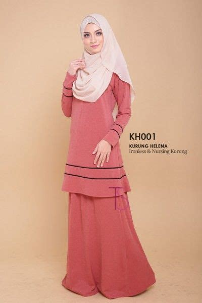 Baju Kurung Ironless 10 best kurung moden simple minimal images on baju kurung minimal and color blocking