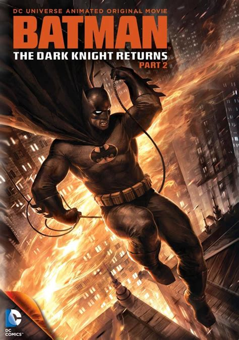 libro batman el regreso del batman el regreso del caballero oscuro parte 2 2013 filmaffinity