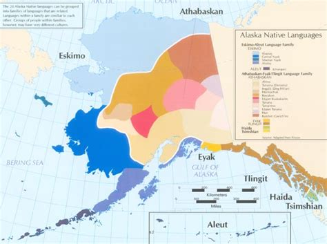 american tribes alaska map ancient world alaska rock site geographic