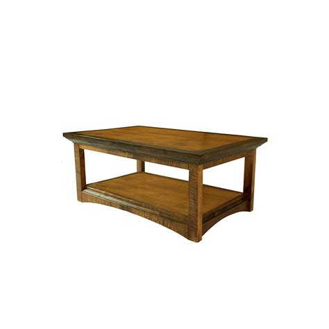 chesapeake coffee table green gables