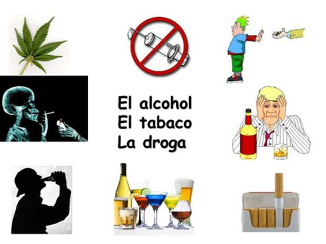 dibujos contra las drogas youtube alcohol droga tabaco by knotty80 teaching resources tes