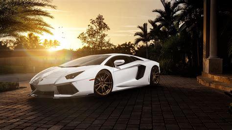 Lamborghini Aventador Weiß die 65 besten lamborghini hintergrundbilder