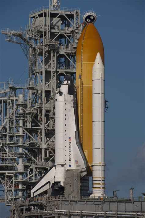 Launches Bitten by Space Shuttle Launch Pad Www Pixshark Images