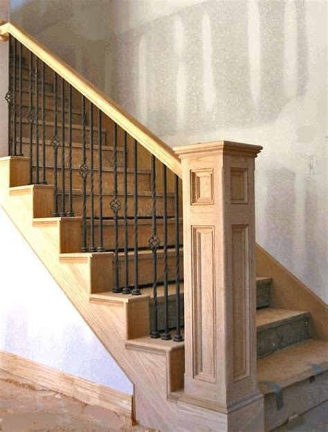 space between spindles banister wrought iron banister iron staircase and wrought iron