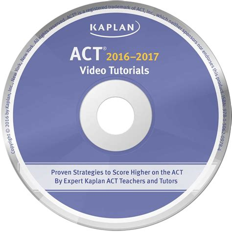 act book 2017 act premier 2016 2017 with 8 practice tests book by