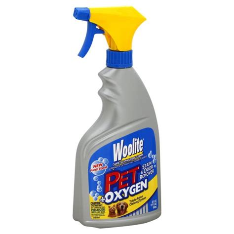 Pet Upholstery Cleaner by Woolite Carpet Upholstery Cleaner Pet Stain Odor