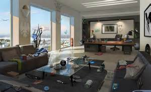 Luxury Room Interior Design - image scene 5 case 21 ceo s office png criminal case wiki fandom powered by wikia