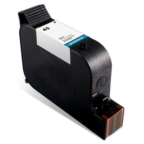 reset hp officejet v40 black ink cartridge new black ink cartridge not working