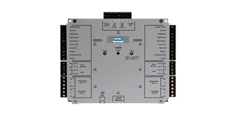 Hid Door Controller by Hackers Can Unlock Any Hid Door Controller With One Udp Packet