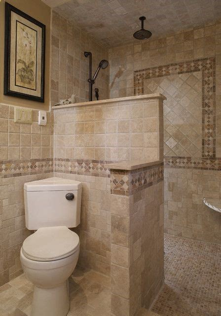 Diy Bathroom Shower Ideas by Best 25 Walk In Shower Designs Ideas On