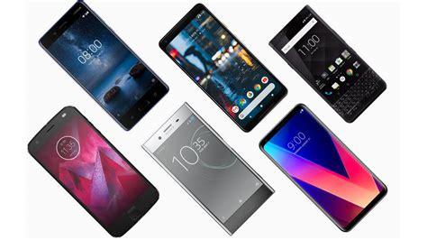 android enterprise recommended czyli smartfony nadające