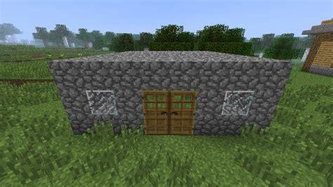 Minecraft Construire Une Maison 1919 by Le Guide De L Architecte