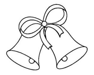 Wedding Bell Template by Picture Of Wedding Bells Clipart Best