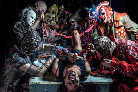 haunted houses chicago halloween in chicago 2017 from haunted houses to costumes