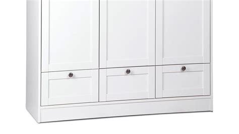 kleiderschrank landwood dreht 252 renschrank in wei 223 3 t 252 rig - Kleiderschrank Landwood