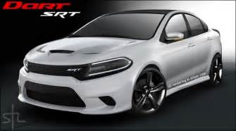 2013 Dodge Dart Srt4 Specs Dodge Dart Srt Will The Fast Compact Car Be Made Or