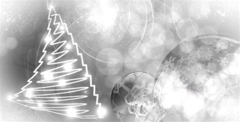 Silver Christmas Background by Ilyon   VideoHive