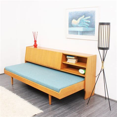 contemporary daybed with storage with daybed how to mid century modern daybed storage beds pinterest