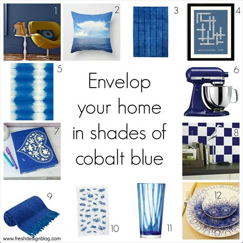 home decor blue cobalt blue home decor cobalt blue home decor bright