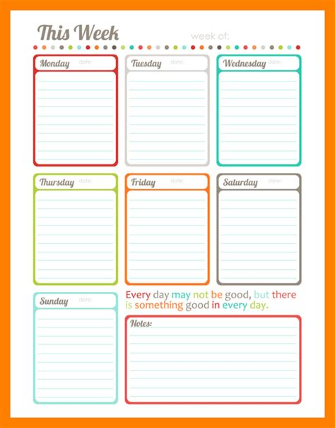 daily planner pdf template daily planner template pdf driverlayer search engine