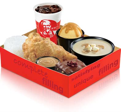 The Adventures And Misadventures Of Mrs Panda Let S Kfc Lunch Buffet Hours