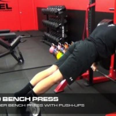 bench press correctly best push up variation to build a big chest diesel sc